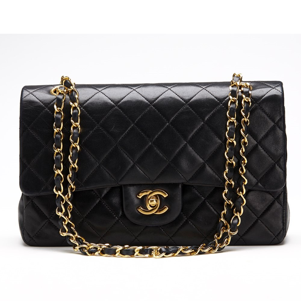 CHANEL Classic 2.55 Double Flap